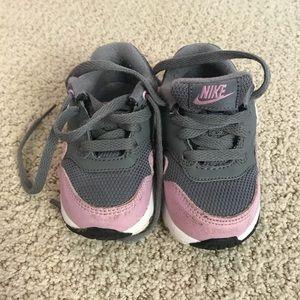 Baby Nike Air Sneakers